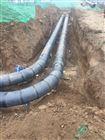 聚氨酯预制直埋热水保温管保温效果