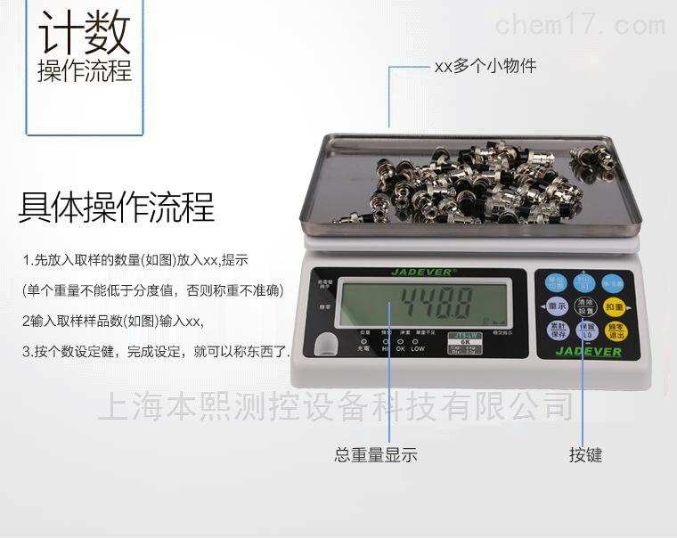 钰恒电子称(桌秤/案秤)本熙科技上海代理