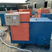 新乡供暖炉改造生物质颗粒燃烧机厂