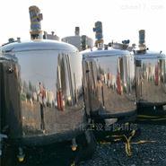 大量500L到30000L不锈钢搅拌罐出售