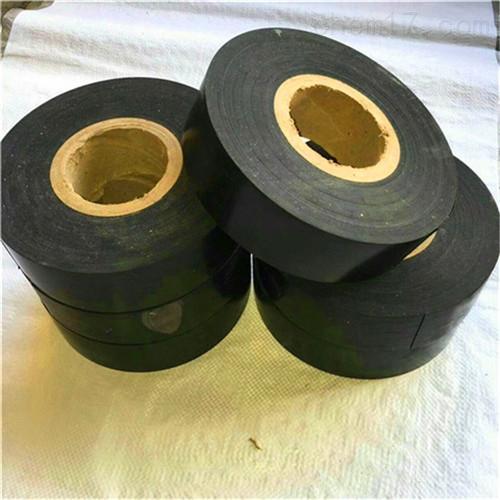 电缆防火包带施工方法