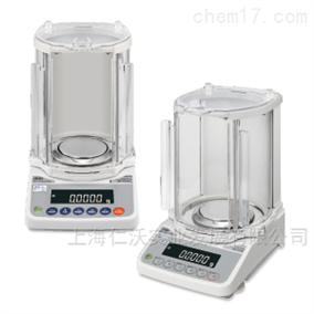 日本分析天平HR-250AZ/0.1mg防靜電天平