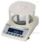 日本AND-FX-200iWP电子天平 高精度防水