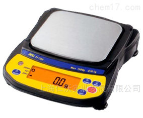 *AND-EJ-303電子天平 可選配RS-232