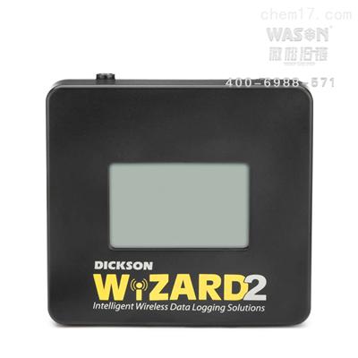 WT340wizard 900 MHz無線溫度記錄儀