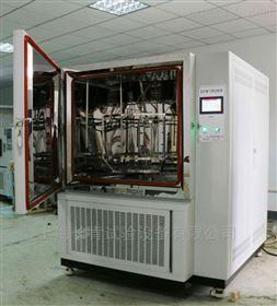 SN-500JS氙灯耐气候老化试验箱