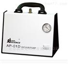 AP-01D型無油真空/壓力泵