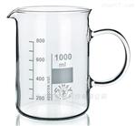 SIMAX带把手玻璃烧杯