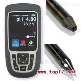 土壤酸碱度ph值测试仪
