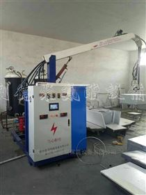 聚氨酯高压发泡机结构性能制造