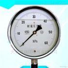 耐震压力表Y-100N