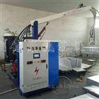 大型聚氨酯高压发泡机设备的主要细节