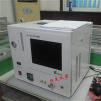 天然气分析仪 上海传昊 热值检测设备 300型