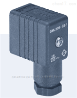 BURKERT电缆插头2507系列详解