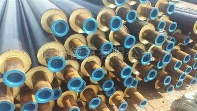 专业生产玻璃棉保温管