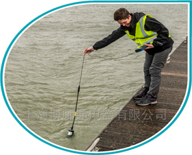 OIL-Wader便攜式水中油檢測儀