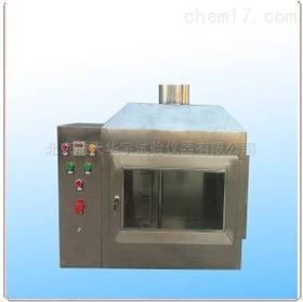 KRX-1建材可燃性試驗爐