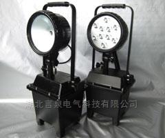 LB2601A大面积照明移动泛光充电灯LED30W