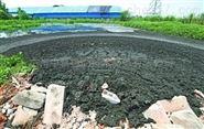 污泥检测/污泥成分分析/固体废物判别机构