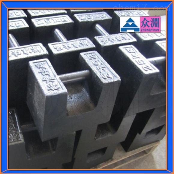 电梯安装公司荷载测试砝码m1等级标准砝码