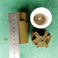 贺利氏碳杯,天津仪器碳杯铸造