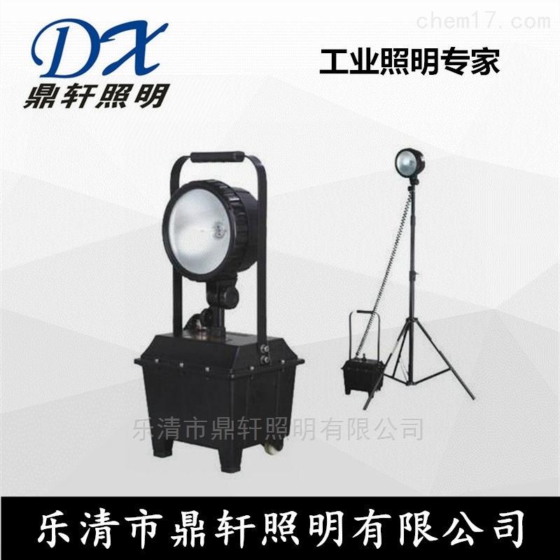 LED移动式防爆泛光灯工作灯EPLC01-30W价格