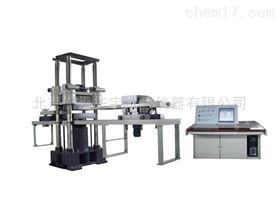 YJW-10000kN微機控制電液伺服壓剪試驗機