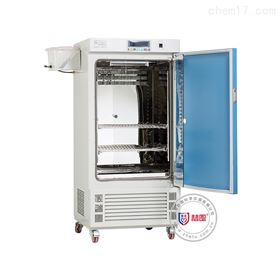 ZHS-100HC恒温恒湿培养箱验证方案