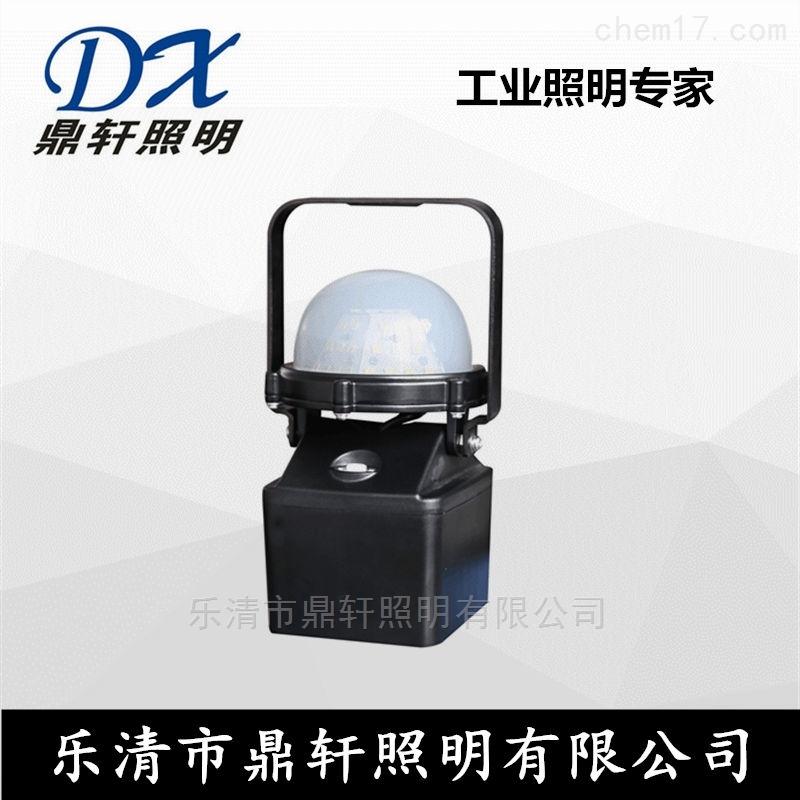 鼎轩厂家BQ7211轻便式多功能装卸灯12W