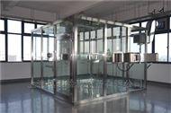 SY81-N03空气净化器环境试验仓