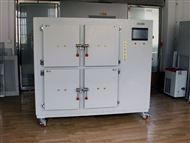 SY31九江VOC塑胶跑道环境测试舱厂家
