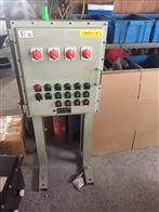 Q235铸铁防爆动力开关箱(100A)价格