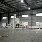 创新水泥砂浆复合板设备应用程序结构分析