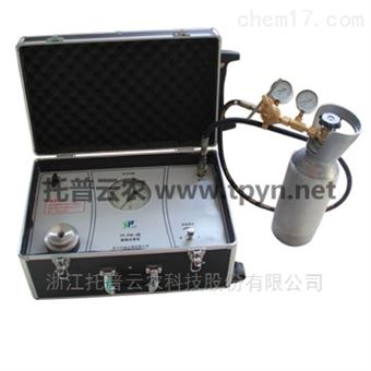 TP-PW-II便携式植物水势压力室