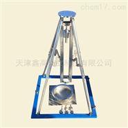 防水卷材儀器 ZSY-24抗沖擊性能試驗機