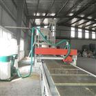 岩棉板岩棉砂浆复合板设备详细说明与介绍