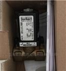 Burkert宝德电磁阀6213EV型 00237748