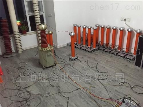 一体式/分体式工频耐压试验装置