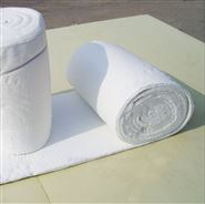 超高温硅酸铝针刺毯生产厂家