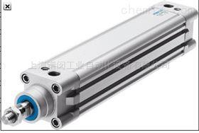 FESTO气缸|FESTO标准型气缸技术资料