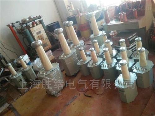 GY10/100油浸式试验变压器