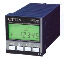 CICTZEN西铁城电子显示器IPD-CC1