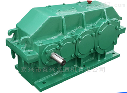 起重:QY3D400-31.5-I减速机