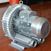 2.2KW印刷机吸附专用高压风机