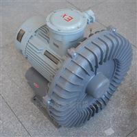 FB-2518.5KW大功率防爆高压鼓风机