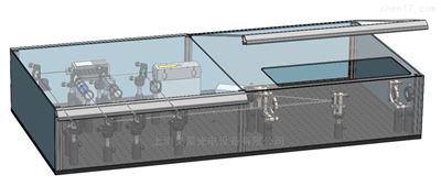 光腔衰荡光谱测量系统