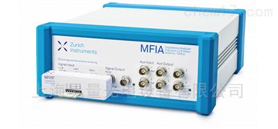 MFIA阻抗分析仪
