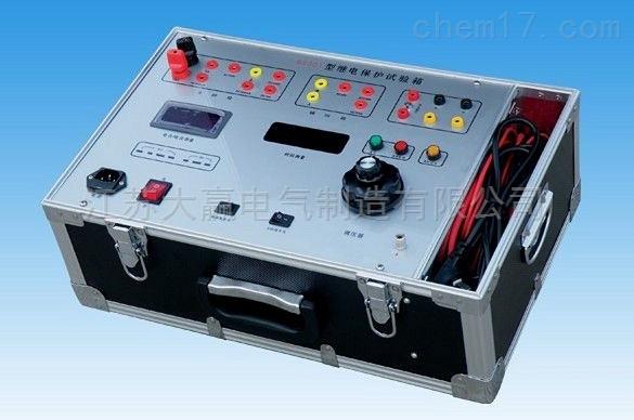 继电保护校验仪生产厂家|可贴牌