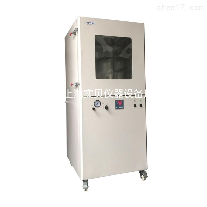 箱式一体式真空干燥箱DZF-6210
