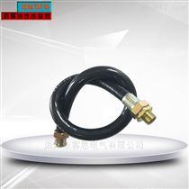 橡胶防爆挠性管DN20金属防爆管绕线连接管